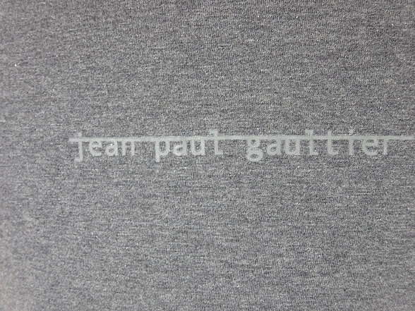 JeanPaulGAULTIER,ジャンポールゴルチェ,心斎橋セレクトショップ,なんばセレクトショップ
