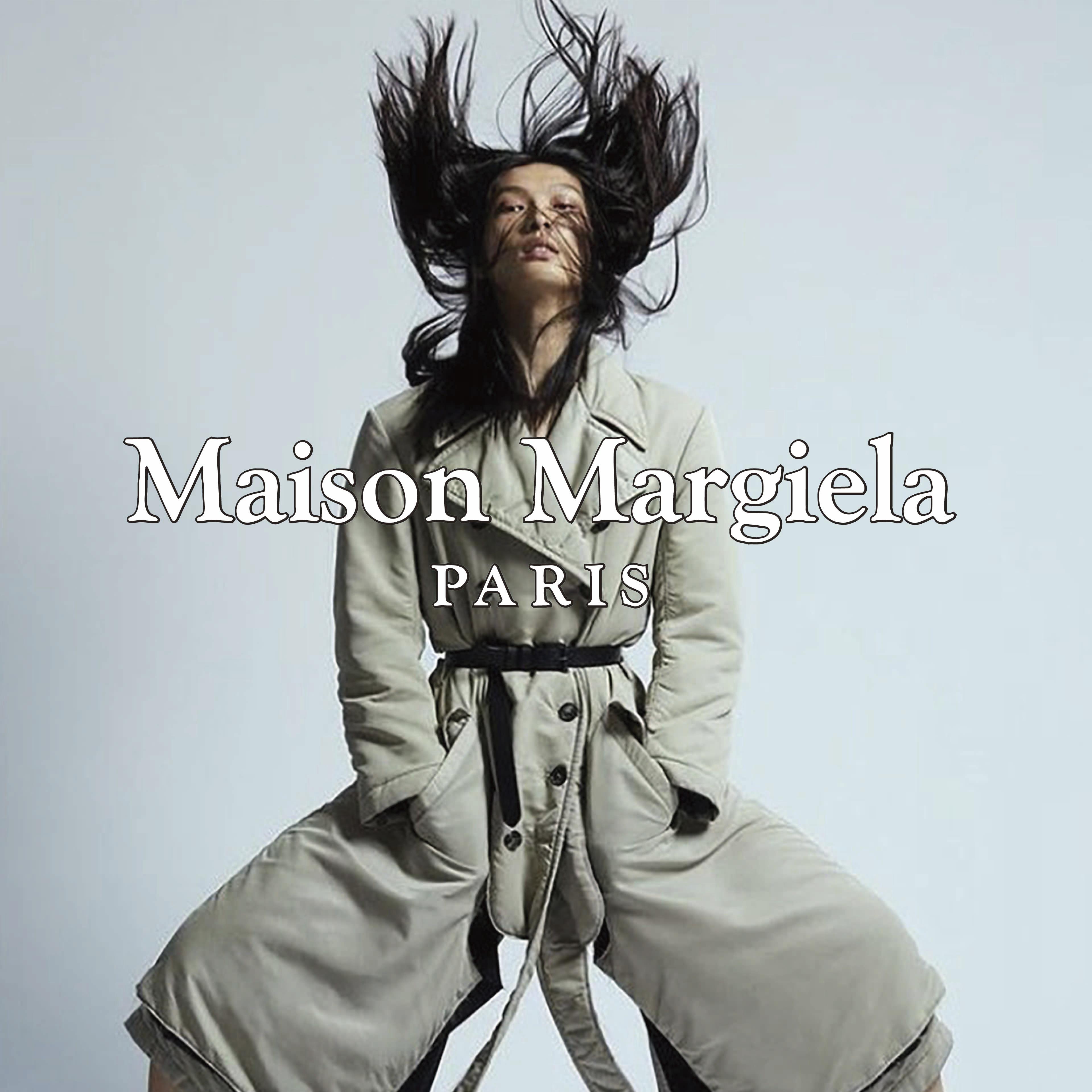 Maison Margiela,メゾンマルジェラ,大阪セレクトショップ,なんばセレクトショップ